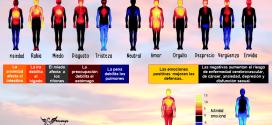 Las emociones y tu cuerpo