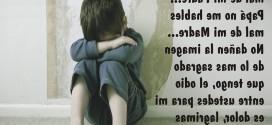 La salud emocional de nuestros hijos